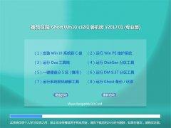 番茄花园Ghost Win10 (X32)专业增强版2017v01(无需激活)