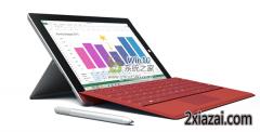 纯净版Win10平板电脑Surface38月固件更新内容大全