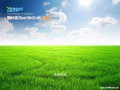雨林木风Ghost win10x86 全新纯净版V2019年02月(永久激活)