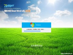 雨林木风Ghost Win10x86 快速专业版 v2019.04(绝对激活)